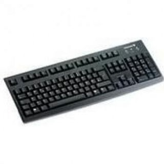 Product image of Cherry G83-6105 Classic Line USB Keyboard (Black)