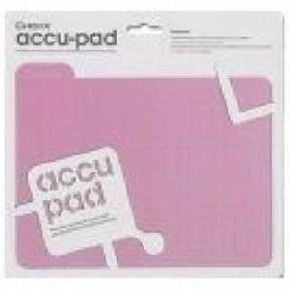 Product image of Choiix C-MM02-NN Accu Mouse Pad (Pink Silver)