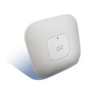 Product image of Cisco Aironet 1141 802.11g/n Controller-Based Access Point with Integrated Antennas; ETSI Configuration