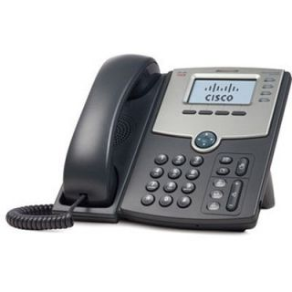 Product image of Cisco SPA504G 4 Line IP Phone