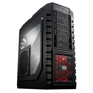 Product image of Cooler Master HAF X MicroATX/ATX/E-ATX/XL-ATX Full Tower Case