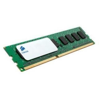 Product image of Corsair Server 2GB Memory Module DDR3 1066MHz PC3-8500 240-pin DIMM