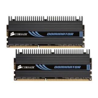 Product image of Corsair Dominator 4GB (2 x 2GB) Memory Kit PC3-12800 1600MHz DDR3L DIMM