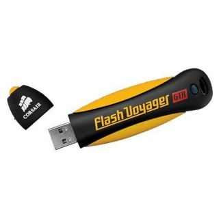 Product image of [Ex-Demo] Corsair Flash Voyager GTR 32GB USB Flash Drive (Opened)