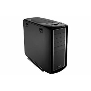 Product image of Corsair Graphite 600T Mid-Tower Case (Black)