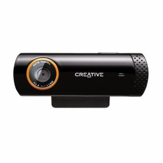 Product image of Creative Live! Cam Socialize Webcam