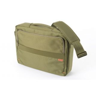 Product image of Dicota CasualStyle Shoulder Bag (Green) for 15 inch - 16.4 inch Notebooks