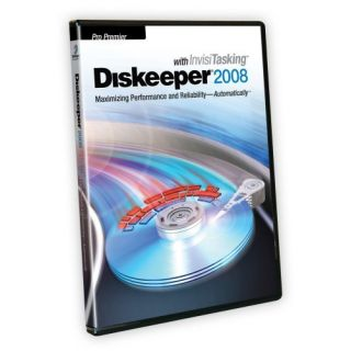 Product image of DISKEEPER DK2008 PRO PREMIER 1PK SINGLE LIC PACK IN