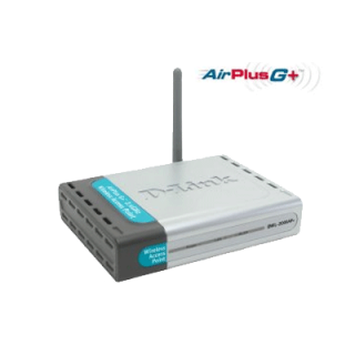 Product image of D-Link DWL-2000AP 802.11g High-Speed Wireless Access Point