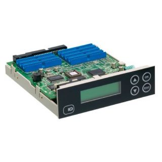 Product image of Edge10 EdgeDupe P307 1-7 IDE Duplicator Controller for Edge10 ED900 Duplicator Chassis