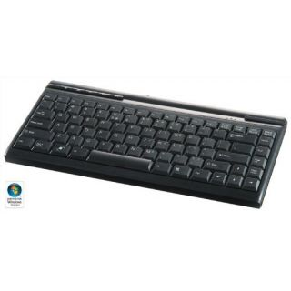 Product image of Emprex 5139H Mini Space Saver Keyboard USB