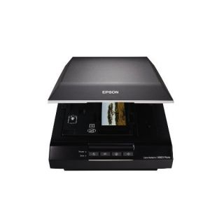 Product image of [Refurbished] Epson Perfection V600 A4 Flatbed 6400x9600dpi Photo Scanner (Opened) No Accessories*