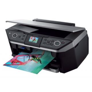 Product image of Epson Stylus RX685 All-in-One Colour Printer