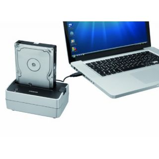 Product image of Freecom Hard Drive Quattro Docking Station