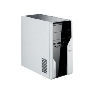 Product image of Fujitsu Amilo Desktop Pi 3635 Tower PC Core 2 Quad Q8200 2.33GHz 4096MB 1TB Blu-Ray/DVD±RW LAN Vista Home Premium (ATI Radeon HD 4850 512MB)