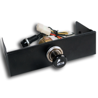 Product image of Cigarette Lighter Unit for 5.25