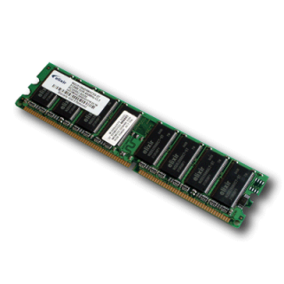 Product image of Elixir 512MB DDR400 PC3200 Memory Module (OEM)