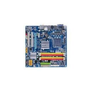 Product image of Gigabyte EG41MF-US2H Motherboard Core 2 Extreme Socket 775 Intel G41 Micro ATX Gigabit Ethernet