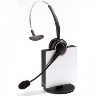 Product image of [Ex-Demo] G N Netcom Jabra GN9120DG Wireless Headset for Cordless DECT Phones (Opened / Item As New)
