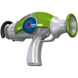 Product image of Guillemot/Hercules Thrustmaster Disney Toy Story Ray Gun for Nintendo Wii