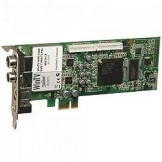 Product image of Hauppauge WinTV-HVR-2200 PCI Express TV Tuner