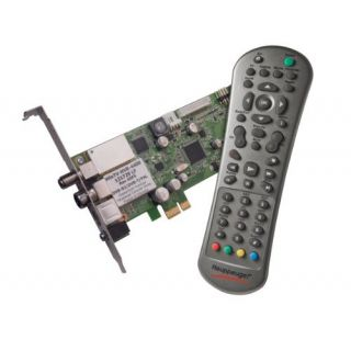 Product image of Hauppauge WinTV-HVR0-4400 Hybrid TV Card