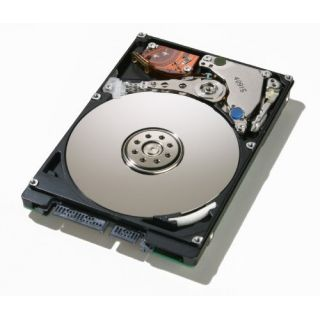 Product image of Hitachi Travelstar 5K500.B 160GB (5400rpm) SATA 8MB Hard Drive (Internal)