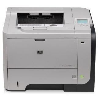 Product image of HP LaserJet Enterprise P3015 Mono Printer (Base Model)