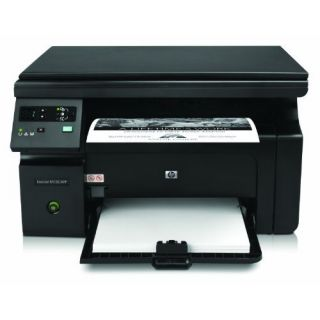 Product image of [Ex-Demo] HP LaserJet Pro M1132 Multi Function Printer (Print/Copy/Scan) (Opened/ Item As New/ Toner Cartridge Installed )