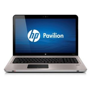 Product image of HP Pavilion dv7-4035sa Entertainment Notebook PC Phenom II (P820) 1.8GHz 4GB 500GB 17.3 inch HD+ LED BrightView DVD±R/RW SuperMulti (LS) WLAN BT Webcam Windows 7 HP 64-bit (Radeon HD 5470)