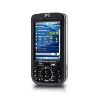 Product image of HP iPAQ 614c Business Navigator (with Camera)