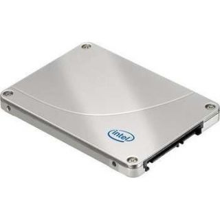 Product image of Intel X25-V Value 40GB SATA 2.5 inch Solid-State Drive (Internal) for Desktop and Mobile Systems (Pretty Box)