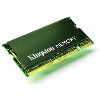 Product image of Kingston ValueRAM 2GB DDR3 1333MHz Non-ECC 240pin SODIMM Memory Module