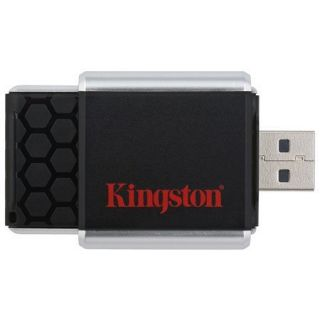 Product image of Kingston MobileLite G2 USB 2.0 Multi-card Reader