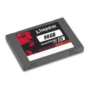 Product image of Kingston SSDNow V+100 96GB Solid State Drive