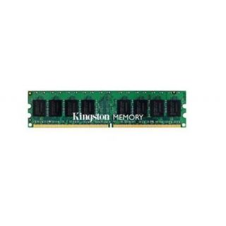 Product image of Kingston 2GB (1x2GB) Memory Module 800MHz DDR2 ECC (HP/Compaq Part Number 450260-B21, GH740AA)