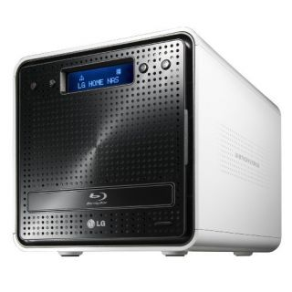 Product image of LG N2B1D Super Multi NAS with Blu-ray Disc Rewriter