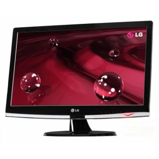 Product image of LG W2353V 23 inch LCD 300cdm/2  1920 x 1080 2ms HDMI