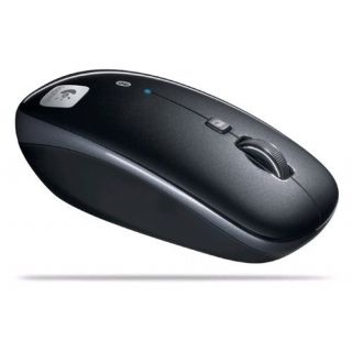Product image of Logitech M555B Bluetooth Laser Mouse