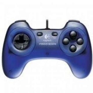 Product image of Logitech Precision Gamepad
