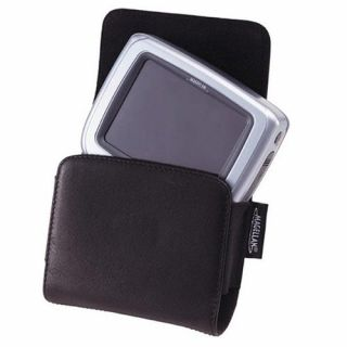 Product image of THALES LEATHER PROTECTIVE POUCH NS