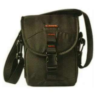 Product image of Canon Soft Nylon Carrying Case - Interior: 13W X 8D X 17H cm