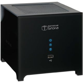 Product image of Netgear MS2110 1 x 1TB Home Media Network Storage