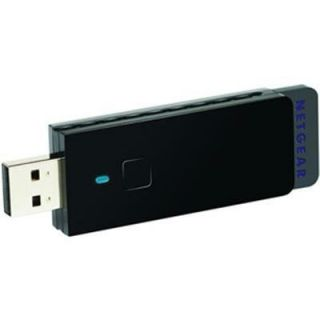 Product image of [Ex-Demo] Netgear N300 Wireless USB Adaptor (Opened/ Item As New)