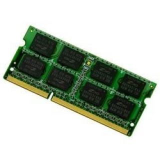 Product image of OCZ 2GB Memory Module PC3-8500 DDR3 SODIMM 1066MHz Unbuffered