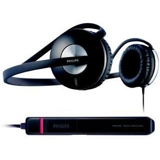 Product image of Philips SHN5500 Noise Cancelling Headphones