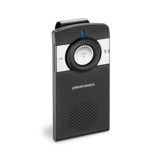 Product image of Plantronics K100 Hand Free In Car Speakerphone