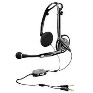Product image of Plantronics .Audio 470 Series Headset Binaural USB Stereo Foldable