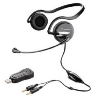 Product image of Plantronics .Audio 645 Series Headset Binaural USB Stereo