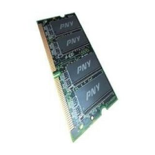 Product image of PNY 1GB Memory Module PC2-5300 667MHz DDR SDRAM SODIMM